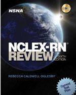 NCLEX-RN Review (Boo…, 9781111319304