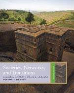 Societies, Networks,…