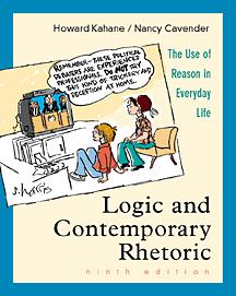 Logic and Contempora…, 9780534535780