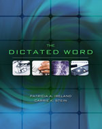 The Dictated Word, 1…