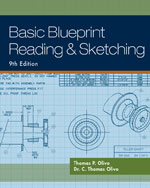 Basic Blueprint Read…, 9781435483781
