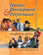 Human Development an…,9780766842601