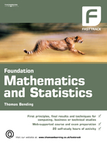 Foundation Mathemati…, 9781844806119