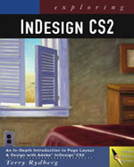 Exploring InDesign C…,9781418014322