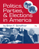 Politics, Parties, a…,9780495899167