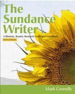 The Sundance Writer:…, 9781111839086