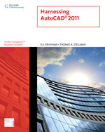 Harnessing AutoCAD 2…,9781111137885