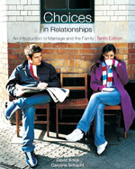Choices in Relations…,9780495808435