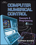 Computer Numerical C…, 9780766822900
