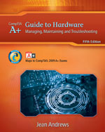 A+ Guide to Hardware…,9781435487383