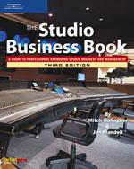 The Studio Business …,9781592007479