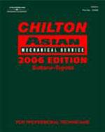 Chilton 2006 Asian V…,9781418009496