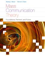 Mass Communication T…,9780495898870