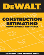 DEWALT® Construction…,9780977718306