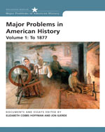 Major Problems in Am…,9780618678327