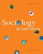 Bundle: Sociology in…,9781133809791