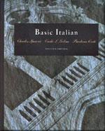 Basic Italian (with …,9780030074844
