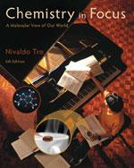 Chemistry in Focus: …, 9781111989064
