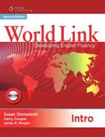 World Link Intro: St…,9781424065790
