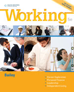 Working, 5th Edition…,9780840068569