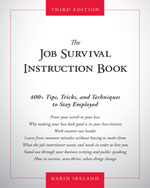 The Job Survival Ins…,9781435457102