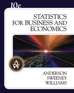 Statistics for Busin…,9780324360684