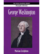 George Washington: H…,9781424005376