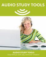eAudio for Verderber…