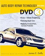 Auto Body Repair Tec…, 9781401878573