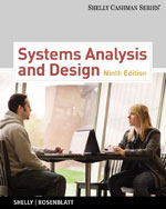Systems Analysis and…,9780538481618