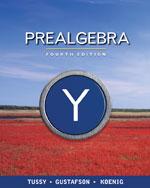 Bundle: Prealgebra, …