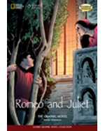 Romeo and Juliet: Cl…,9781424042913