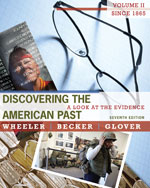 Discovering the Amer…