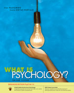 What is Psychology? …,9780495907923