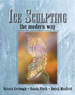 Ice Sculpting the Mo…,9781401804053
