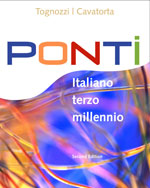Ponti: Italiano terz&hellip;,9780547201177