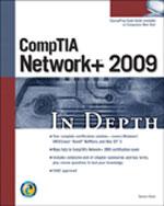 CompTIA Network+ 200…,9781598638783