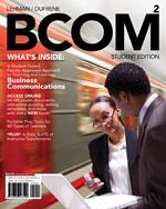 Bundle: BCOM 2 (with…,9781111488680