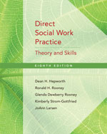 Direct Social Work P&hellip;,9780495601678