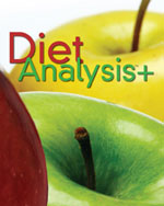 Diet Analysis Plus 2&hellip;,9780538495097