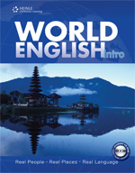 World English Intro:…, 9781424063062