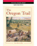 The Oregon Trail: He…,9781413018035