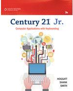 Century 21® Jr. Comp…,9781133365341