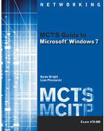 Bundle: MCTS Guide t…,9781111617455