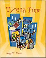 Typing Time,9780538435383