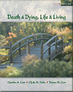 Death and Dying: Lif…,9780534576608