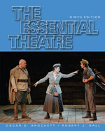The Essential Theatr…,9780495090373