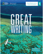 Great Writing 1: Gre…,9781285194882