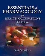 Essentials of Pharma…,9781111320157