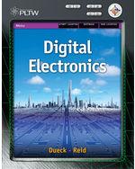 Digital Electronics,…,9781439060001